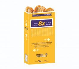 Publicidade Saco Pão 5kg  -10mil Un.